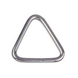 Anneau Triangle inox A2 / AISI 304