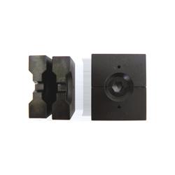 Mores pour pince à sertir Hydraulique Cable 4 mm terminaison 7.5 mm