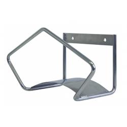 Support tuyau inox A4 Qualité Marine