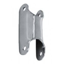 Support pour tube Inox A4 / AISI 316