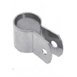 Support tube pour tube Inox A4 / AISI 316